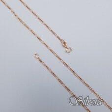 Auksinė grandinėlė AG150; 50 cm