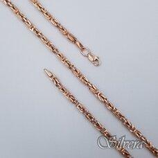 Auksinė grandinėlė AG155; 50 cm