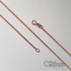 Auksinė grandinėlė AG19; 45 cm