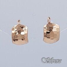 Auksiniai auskarai AU192