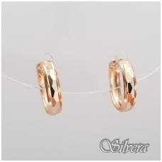 Auksiniai auskarai AU21