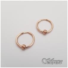 Auksiniai auskarai AU24
