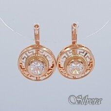 Auksiniai auskarai AU265