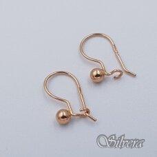 Auksiniai auskarai AU334