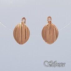 Auksiniai auskarai AU357