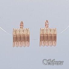 Auksiniai auskarai AU365