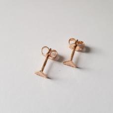 Auksiniai auskarai AU60