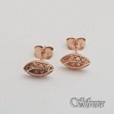 Auksiniai auskarai AU85