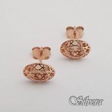 Auksiniai auskarai AU86