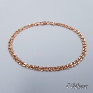 Auksinė apyrankė AA139; 20,5 cm