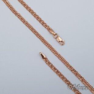 Auksinė grandinėlė AG105; 50 cm
