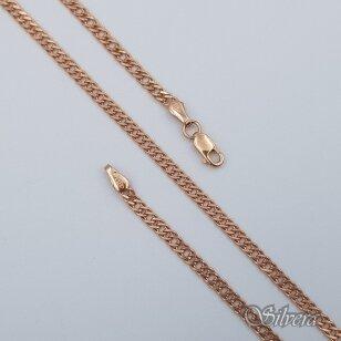 Auksinė grandinėlė AG134; 50 cm