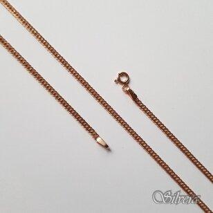 Auksinė grandinėlė AG13; 50 cm