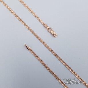 Auksinė grandinėlė AG149; 50 cm