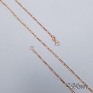 Auksinė grandinėlė AG150; 45 cm