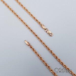 Auksinė grandinėlė AG151; 50 cm