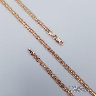Auksinė grandinėlė AG152; 45 cm