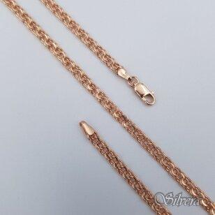 Auksinė grandinėlė AG153; 50 cm