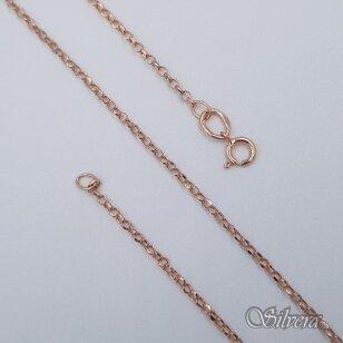 Auksinė grandinėlė AG158; 50 cm