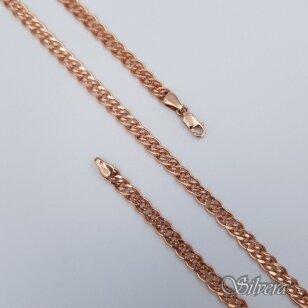 Auksinė granndinėlė AG141; 55 cm