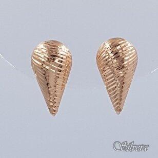Auksiniai auskarai AU359