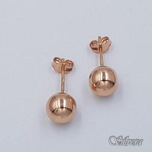 Auksiniai auskarai AU396