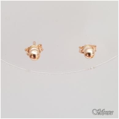 Auksiniai auskarai AU13 3