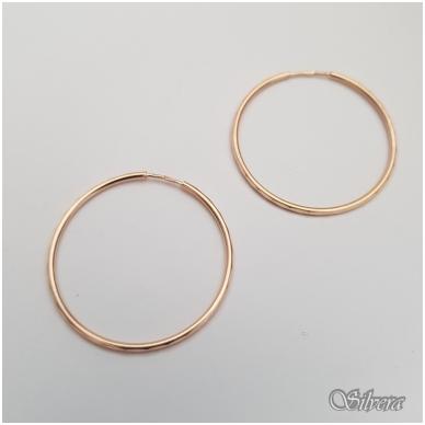 Auksiniai auskarai AU20 2
