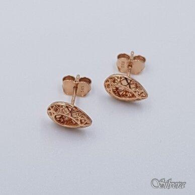 Auksiniai auskarai AU326