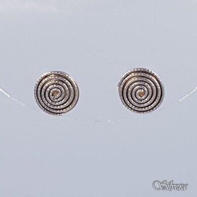 Auksiniai auskarai AU330 2