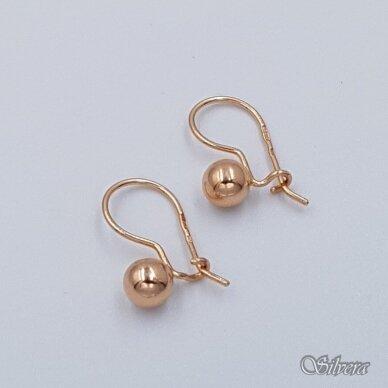 Auksiniai auskarai AU333