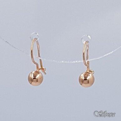 Auksiniai auskarai AU333 2
