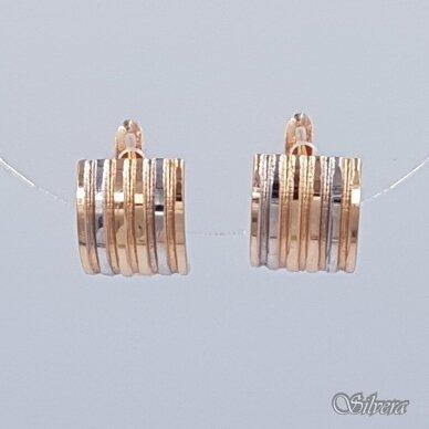 Auksiniai auskarai AU360