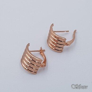 Auksiniai auskarai AU365 2