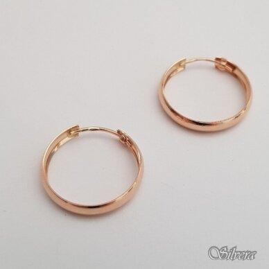 Auksiniai auskarai AU91