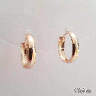 Auksiniai auskarai AU92 2