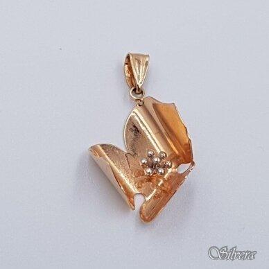 Auksinis pakabukas AP205