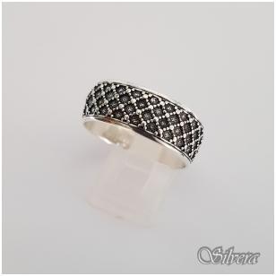 Sidabrinis žiedas Z141; 21,5 mm