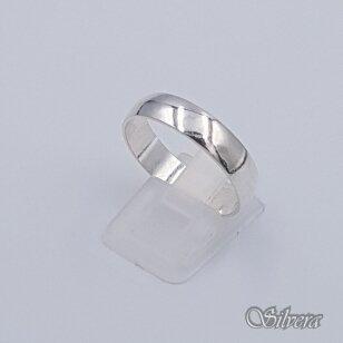 Sidabrinis žiedas Z200; 17,5 mm