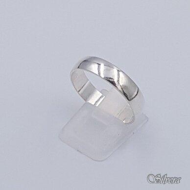 Sidabrinis žiedas Z200; 18,5 mm