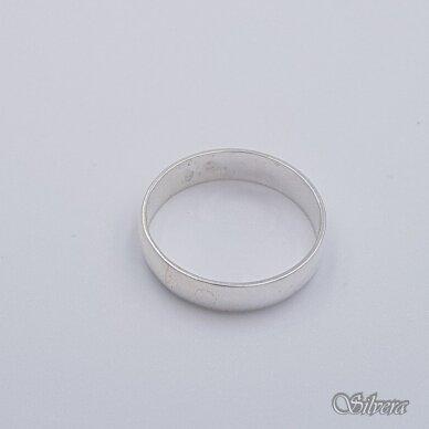Sidabrinis žiedas Z200; 18,5 mm 2