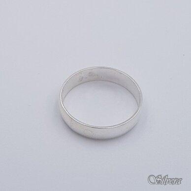 Sidabrinis žiedas Z200; 21,5 mm 2
