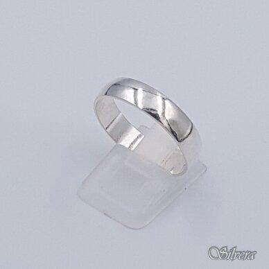Sidabrinis žiedas Z200; 24 mm