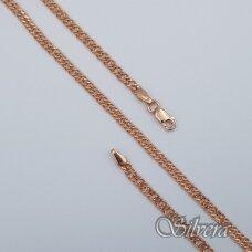 Auksinė grandinėlė AG105; 45 cm